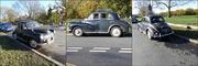18th Nov 2020 -  1954 Morris Minor Saloon