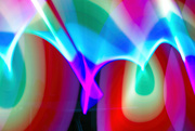 14th Nov 2020 - Light Painting
