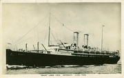19th Nov 2020 - Osterley 1926