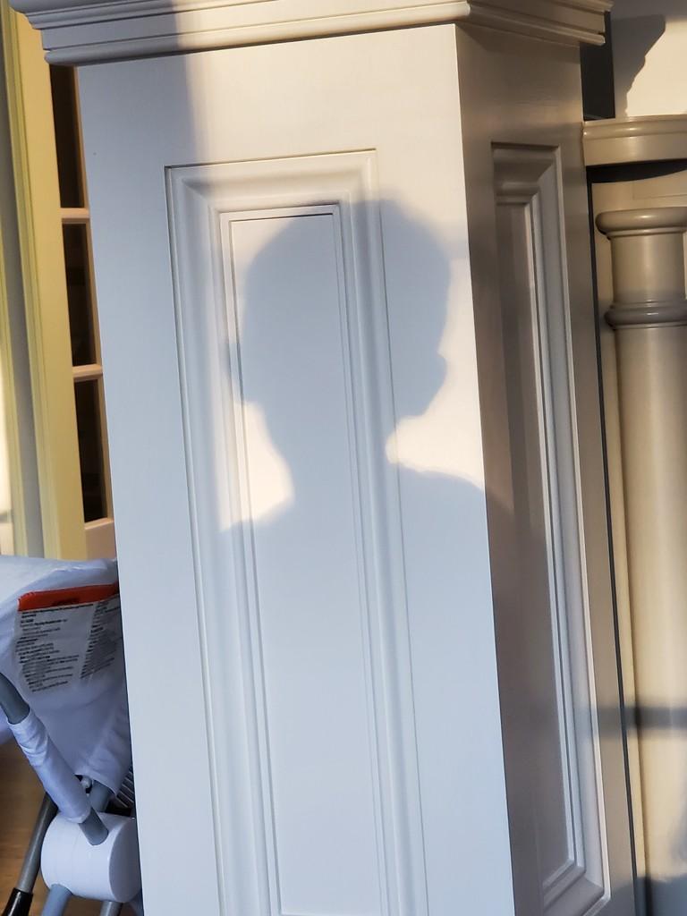 Shadow by jb030958
