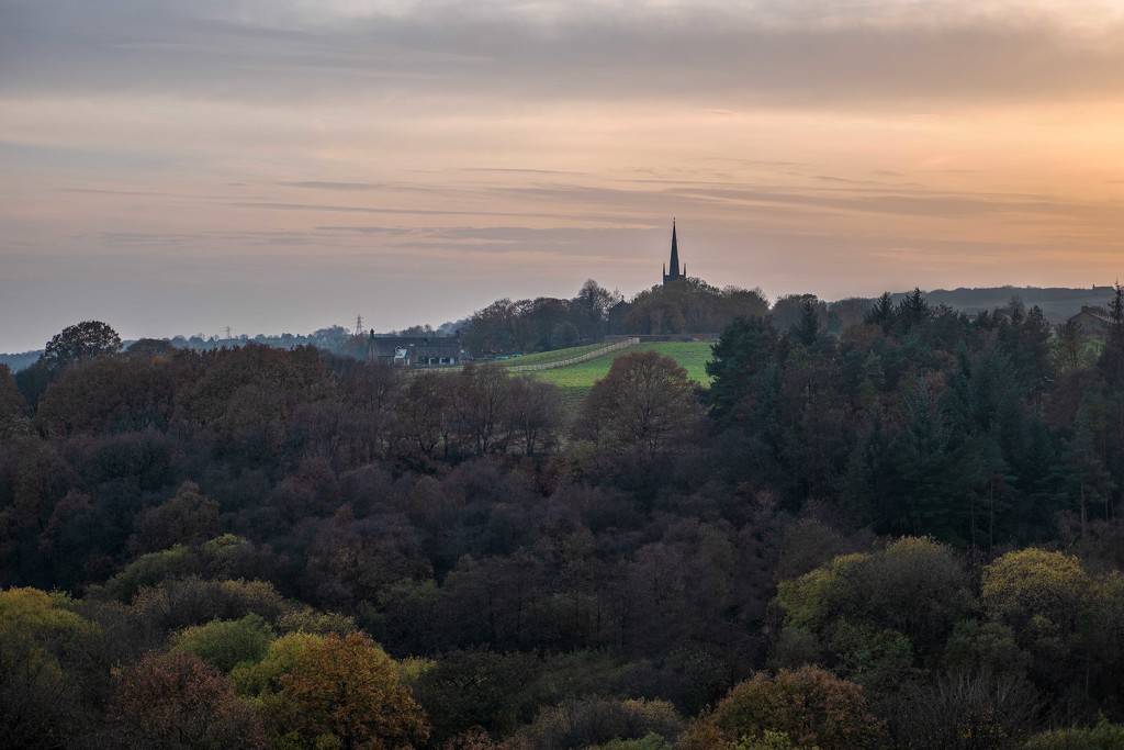 Turton Lancashire. by gamelee