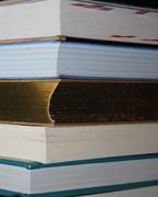 19th Nov 2020 - Mystery Books