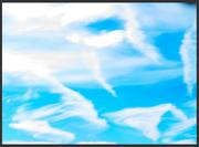 19th Nov 2020 - Interesting Clouds