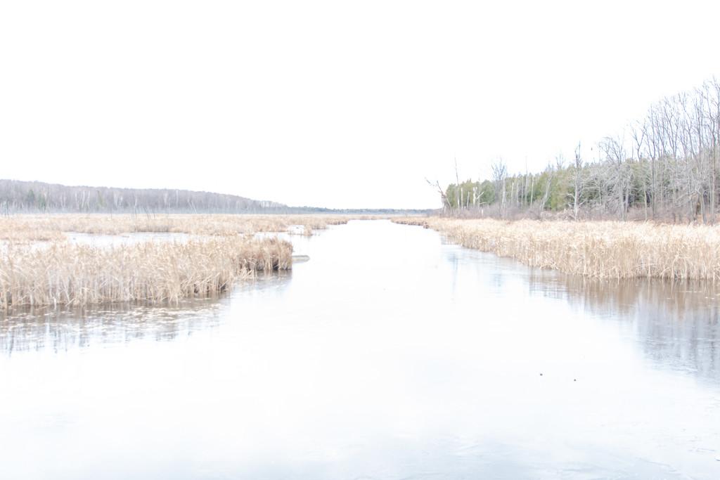 Loch Garry by farmreporter