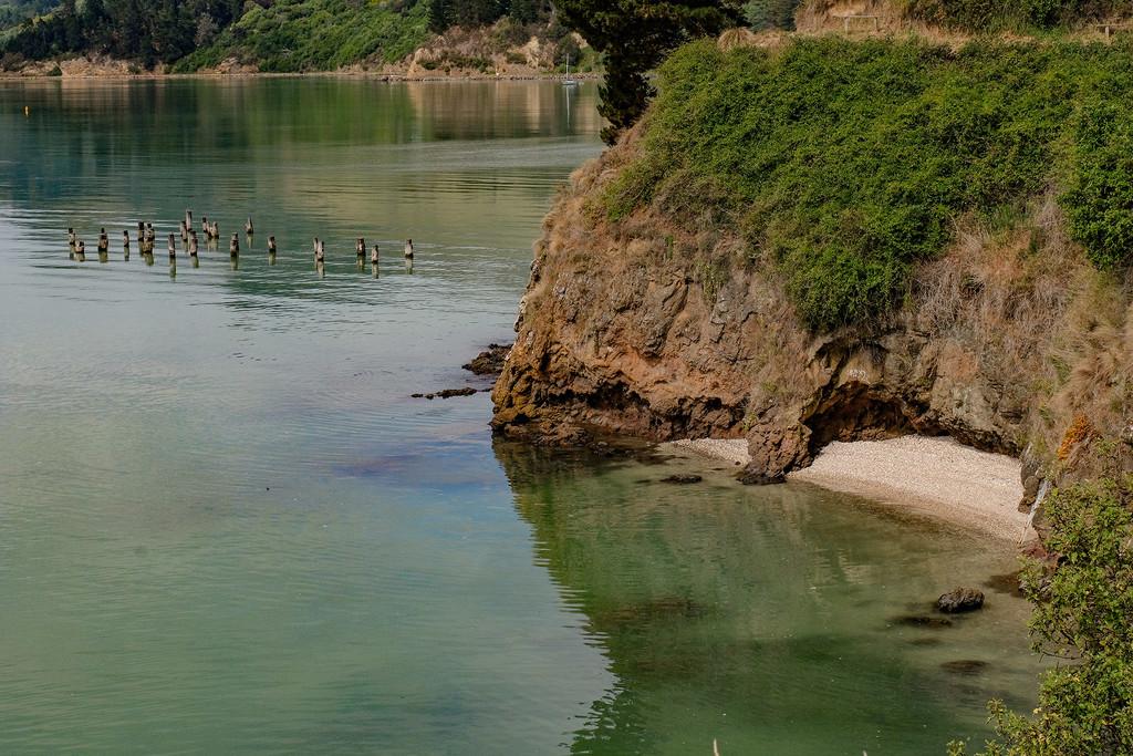 Secret beach by maureenpp