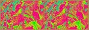 20th Nov 2020 - colours, pattern, shapes