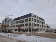 19th Nov 2020 - The Building