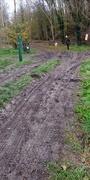 20th Nov 2020 - Glorious Mud