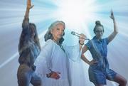 20th Nov 2020 - Mamma Mia!