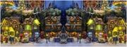 20th Nov 2020 - The Christmas High Street