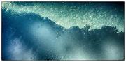 20th Nov 2020 - Frozen Waves