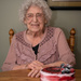 mom's 97th birthday