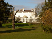19th Nov 2020 - Norwood Grove White House