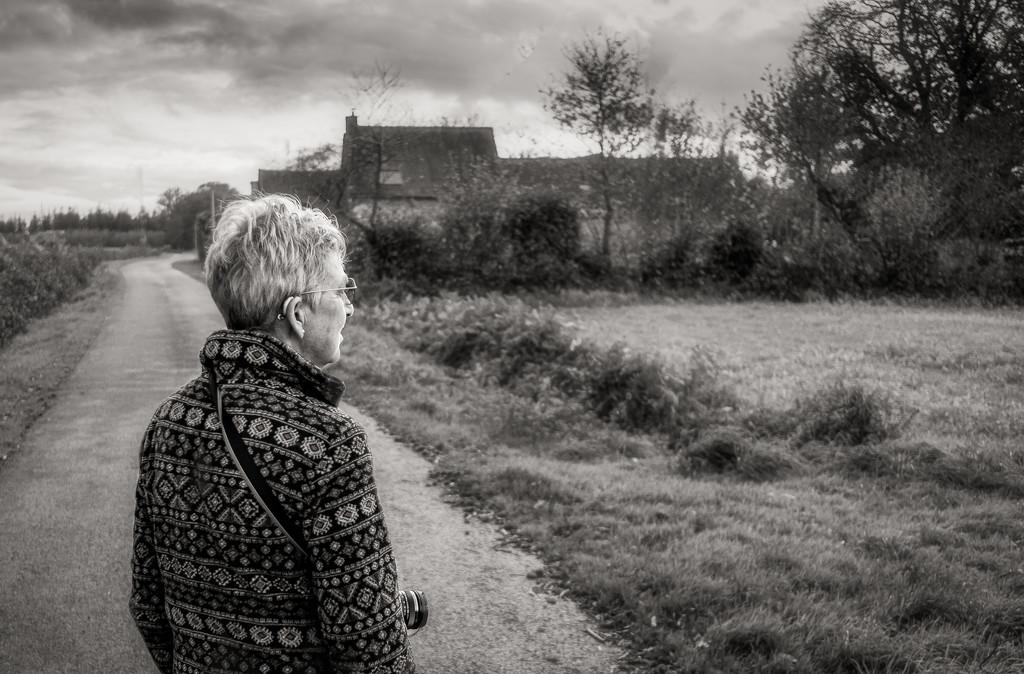 Photo Walk by vignouse