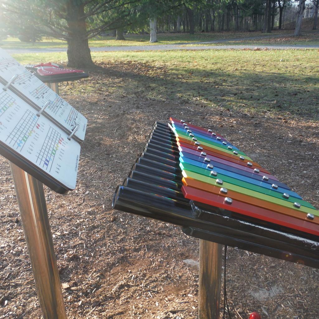 Music Park by spanishliz