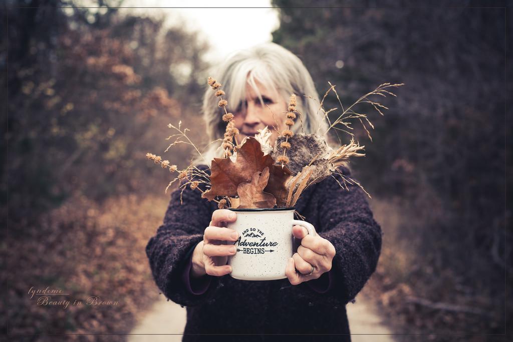 A Mug Full of Autumn Love by lyndemc