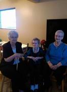 21st Nov 2020 - Thomson Sisters