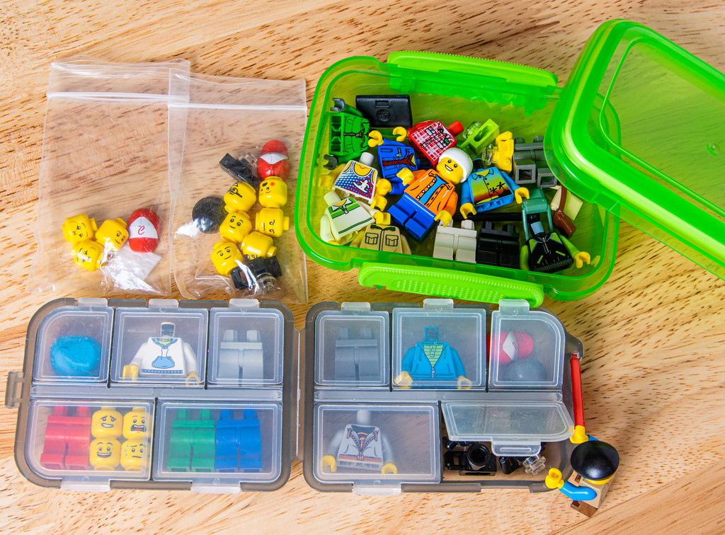(Day 282) - A Little Storage by cjphoto