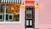 21st Nov 2020 - Rose Doorway