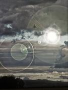 21st Nov 2020 - Solar Copter Coming
