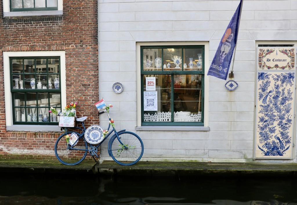 Delft by momamo