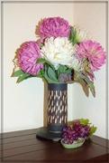 22nd Nov 2020 - Chrysanthemums
