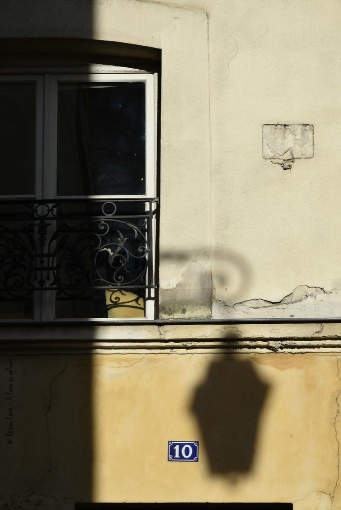 shadow by parisouailleurs