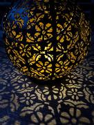 22nd Nov 2020 - Lantern