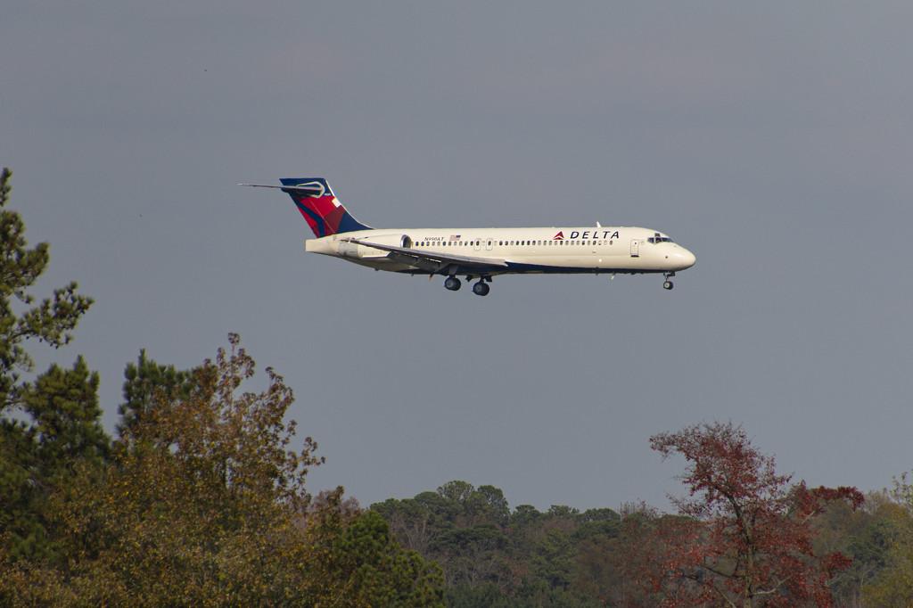 Flight 2324 by timerskine