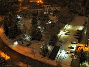 22nd Nov 2020 - first major snowfall of the year