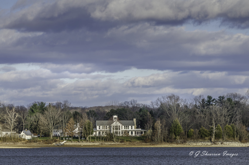 Compound on the Reservoir by ggshearron