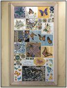 19th Nov 2020 - Butterfly Art