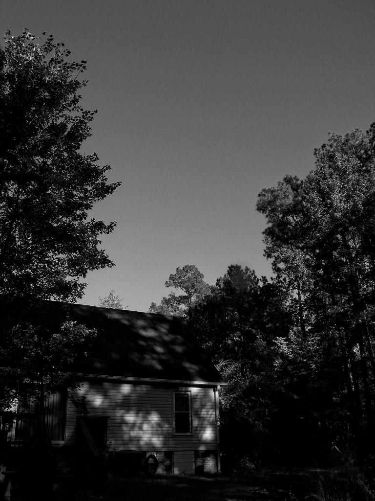 Sundown shadows... by marlboromaam