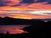 24th Nov 2020 - Good morning from Port Huon Tasmania