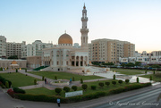 24th Nov 2020 - Zawawi Mosque