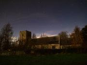 25th Nov 2020 - St Mary's by moonlight