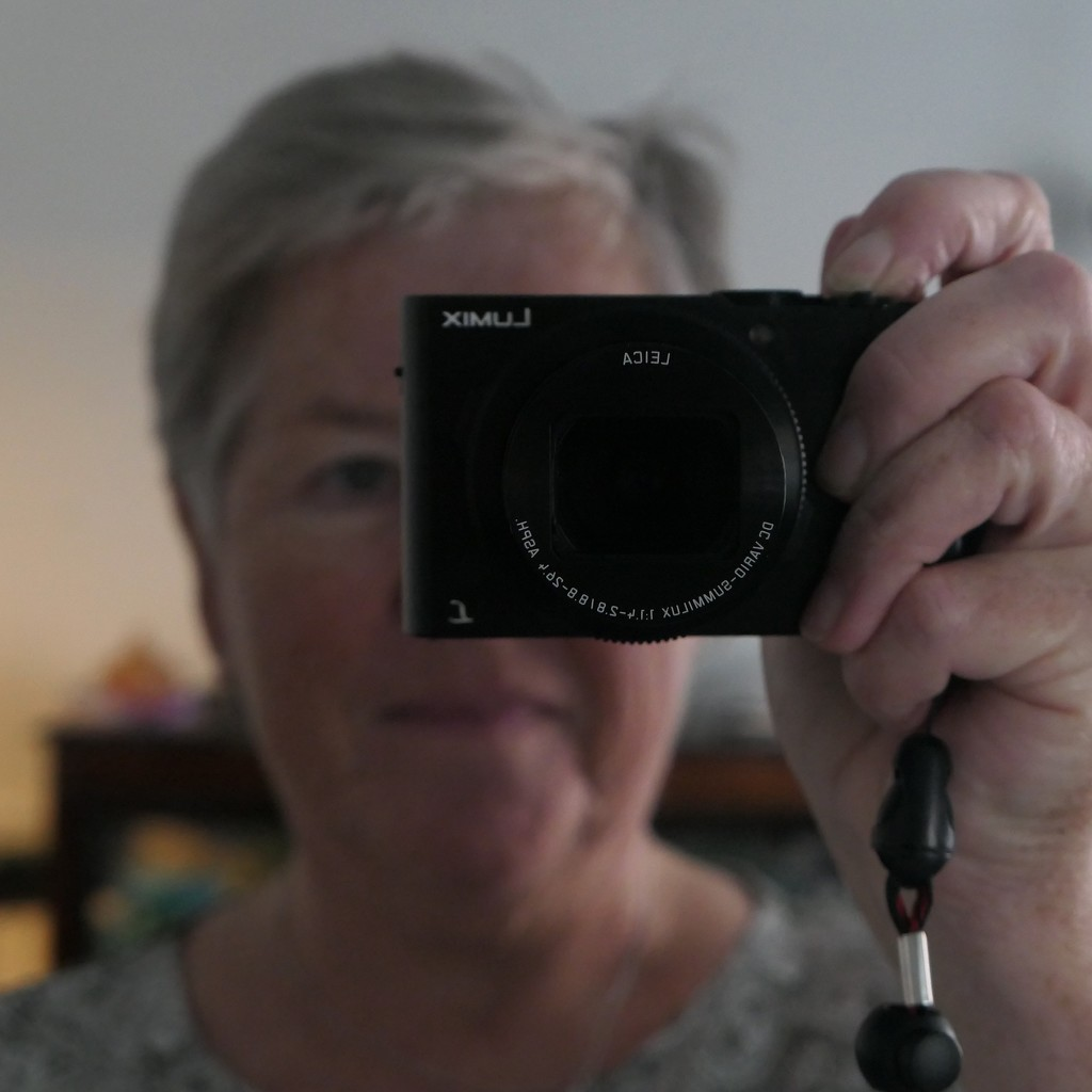 Loving the new pocket compact by photopedlar