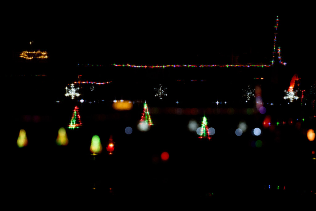 outdoing Clark Griswold by jackies365