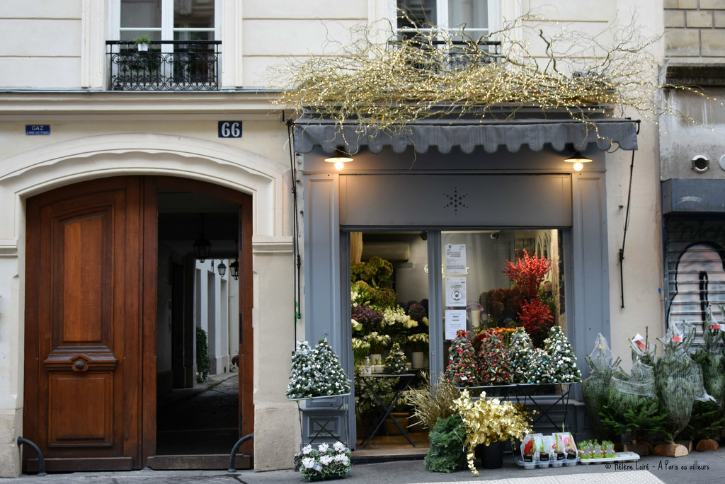 getting festive by parisouailleurs