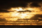 24th Nov 2020 - Solent Sunset