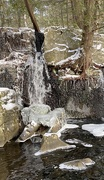 23rd Nov 2020 - Ice and Water