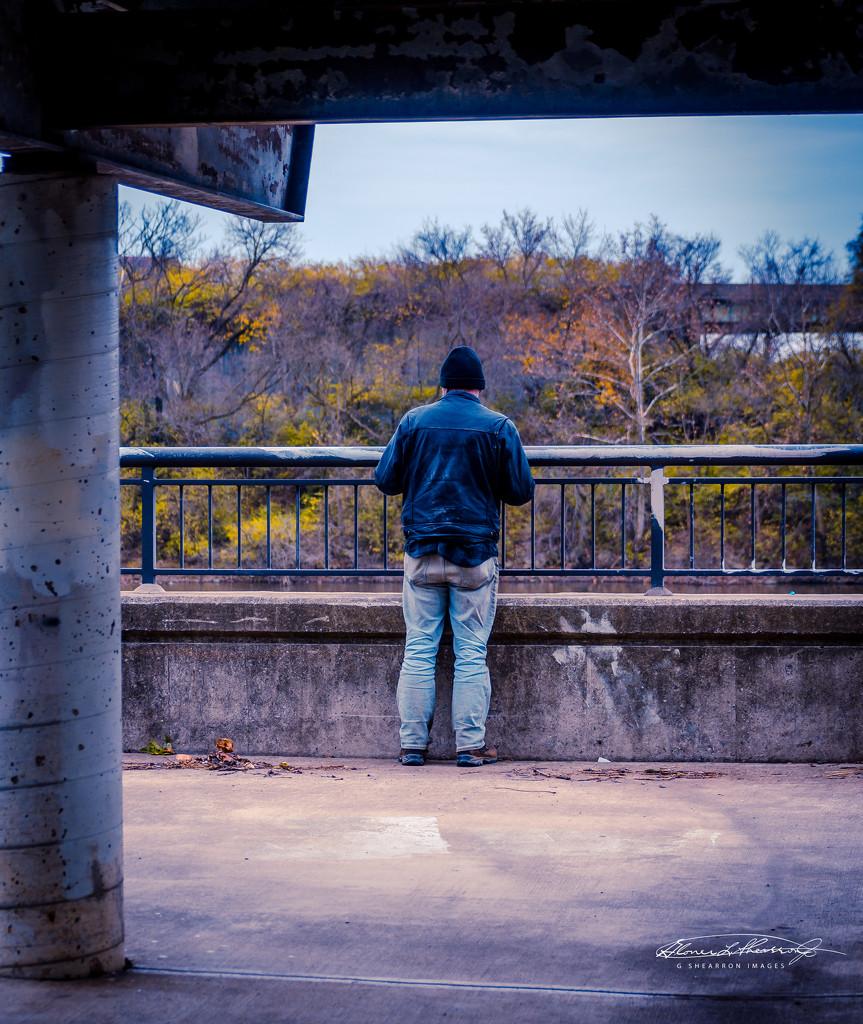 Alone by ggshearron