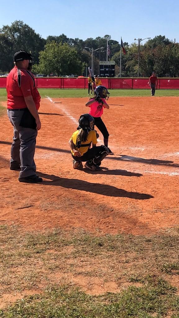 Play ball by kaylynn2150
