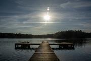 25th Nov 2020 - Good night lake...