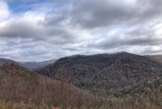 25th Nov 2020 - Scenic Overlook - Revisited
