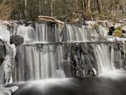 26th Nov 2020 - Water Falls