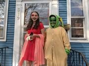 31st Oct 2020 - Halloween