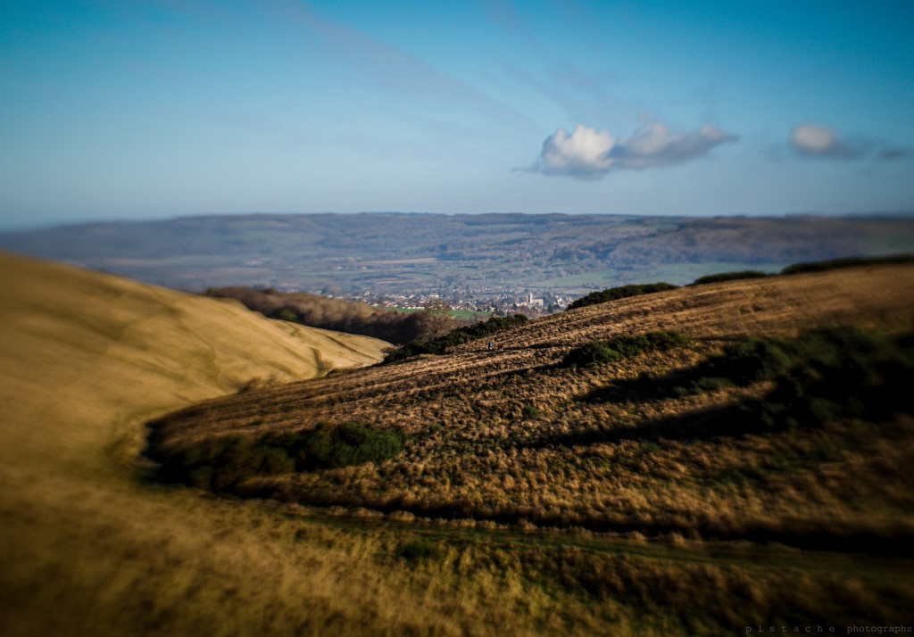 winchcombe from cleeve by pistache