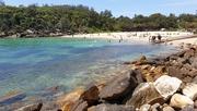 21st Nov 2020 - Shelly beach