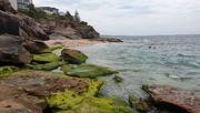 22nd Nov 2020 - Blackwoods beach